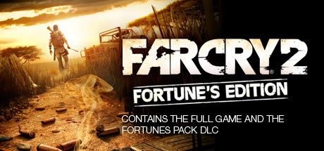 Far Cry 2 Free Download PC Game