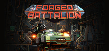 Forged Battalion Free Download PC Game