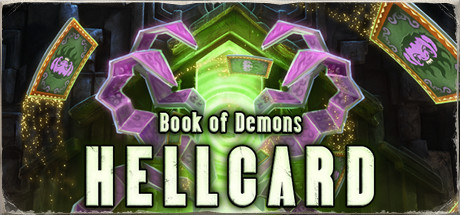 HELLCARD Free Download PC Game