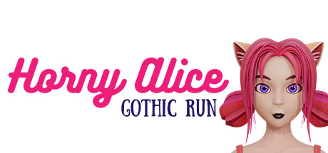 Horny Alice Gothic Run Free Download PC Game
