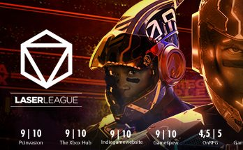 Laser League Free Download PC Game