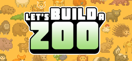 Let's Build a Zoo Free Download PC Game