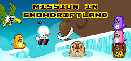 Mission In Snowdriftland Free Download PC Game