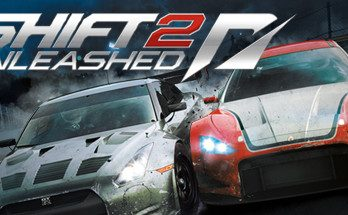 NFS Shift 2 Unleashed Free Download PC Game