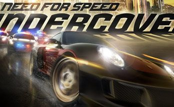 NFS Undercover Free Download PC Game