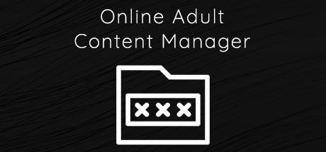 Online Adult Content Manager Free Download PC Game