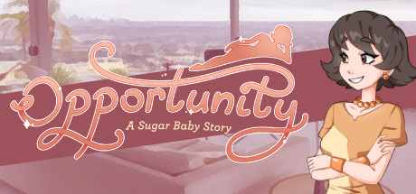Opportunity A Sugar Baby Story Free Download PC Game