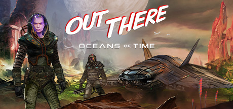 Out There Oceans of Time Free Download PC Game