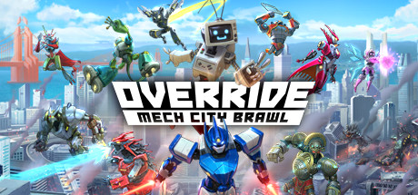 Override Free Download PC Game