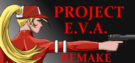 Project EVA Remake Free Download PC Game