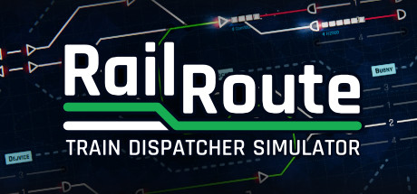 Rail Route Free Download PC Game