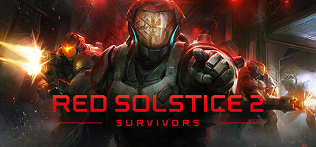 Red Solstice 2 Survivors Free Download PC Game