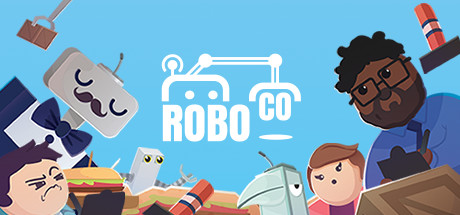 RoboCo Free Download PC Game