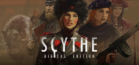 Scythe Digital Edition Free Download PC Game
