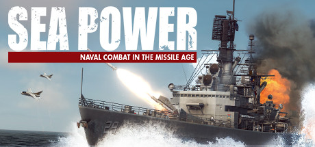 Sea Power Naval Combat in the Missile Age Free Download PC Game