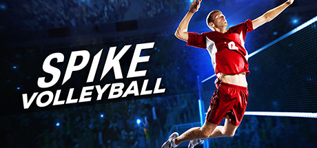 Spike Volleyball Free Download PC Game