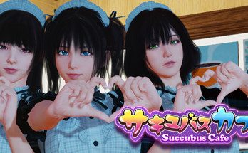 Succubus Cafe Free Download PC Game
