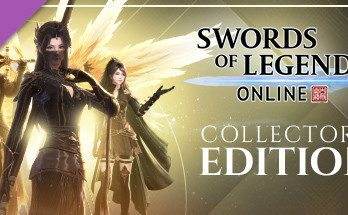 Swords of Legends Online Collector's Edition Free Download PC Game