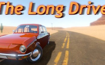 The Long Drive Free Download PC Game