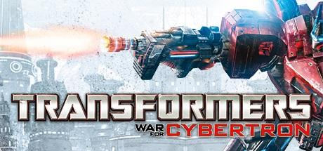 Transformers War For Cybertron Free Download PC Game