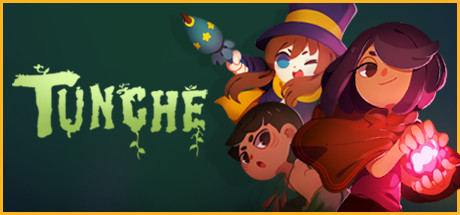 Tunche Free Download PC Game
