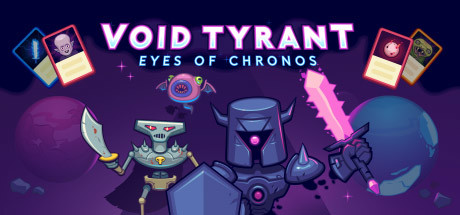 Void Tyrant Free Download PC Game