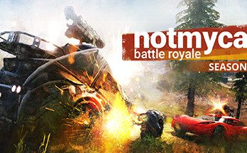 Not My Car Free Download PC Game
