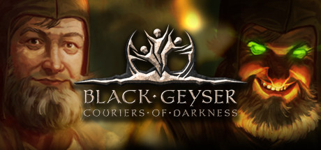 Black Geyser Couriers of Darkness Free Download PC Game