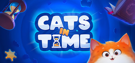 Cats in Time Free Download PC Game