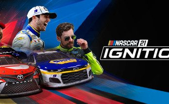 NASCAR 21 Ignition Free Download PC Game