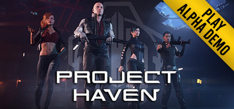 Project Haven Free Download PC Game