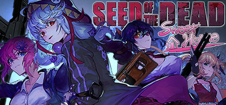 Seed of the Dead Sweet Home Free Download PC Game