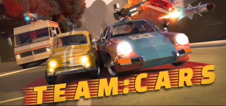 Team Cars Free Download PC Game