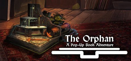 The Orphan A Pop-Up Book Adventure Free Download PC Game
