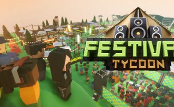 Festival Tycoon Free Download PC Game