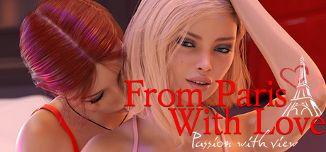 From Paris With Love Passion With View Free Download PC Game