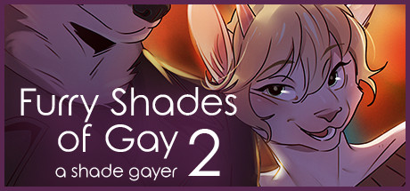 Furry Shades Of Gay 2 Free Download PC Game