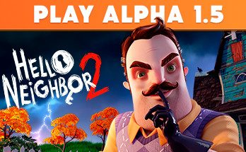Hello Neighbor 2 Free Download PC Game