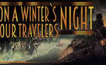 If On A Winter's Night Four Travelers Free Download PC Game