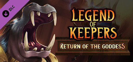 Legend of Keepers Return of the Goddess Free Download PC Game