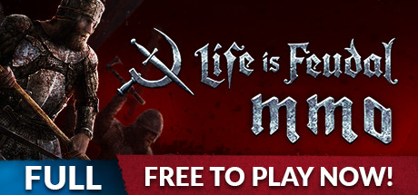 Life Is Feudal MMO Free Download PC Game