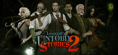 Lovecraft's Untold Stories 2 Free Download PC Game