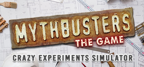 MythBusters The Game - Crazy Experiments Simulator Free Download PC Game