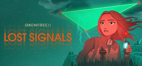 OXENFREE II Lost Signals Free Download PC Game