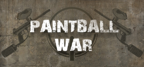 Paintball War Free Download PC Game