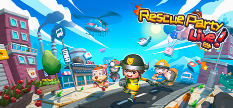 Rescue Party Live Free Download PC Game