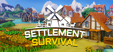 Settlement Survival Free Download PC Game