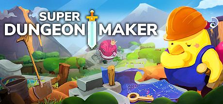 Super Dungeon Maker Free Download PC Game