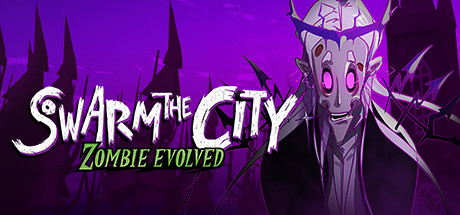 Swarm The City Zombie Evolved Free Download PC Game