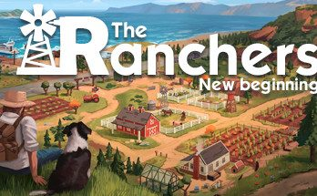 The Ranchers Free Download PC Game